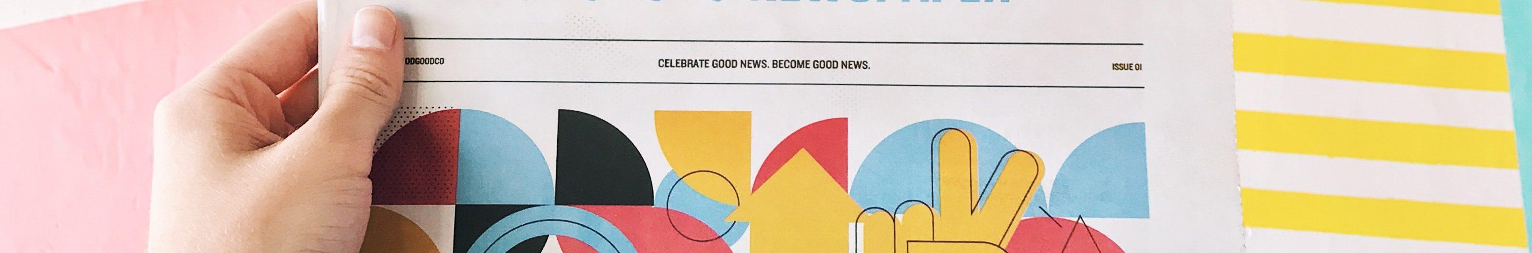 Good News Publikation Zeitschrift